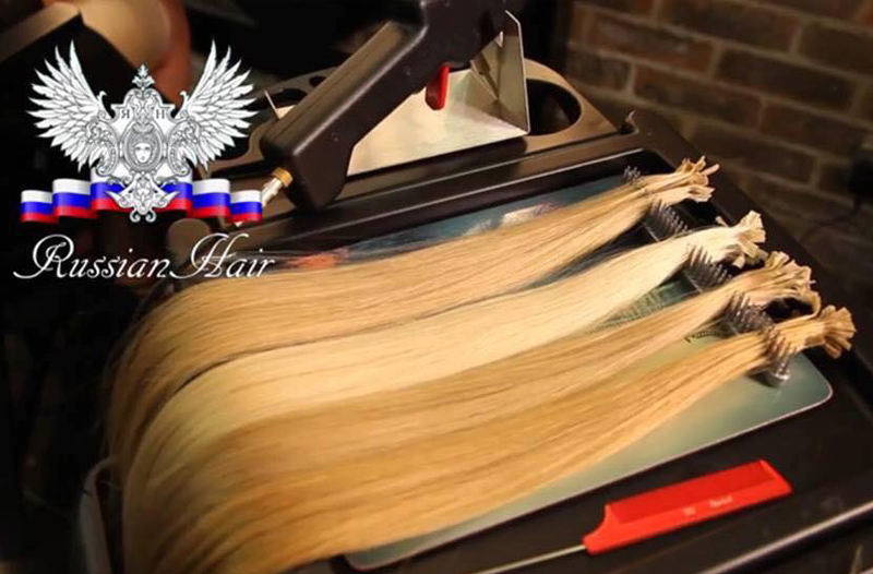 Russian Hair No1 European Human Hair Supplier